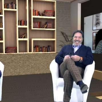Turrini Salotto Greg&Magro