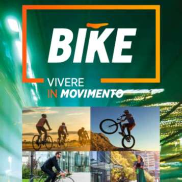 BIKE vivere in movimento