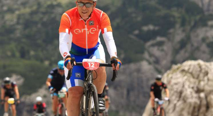 Starace Maratona Dolomiti