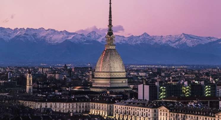 Torino Giro 104