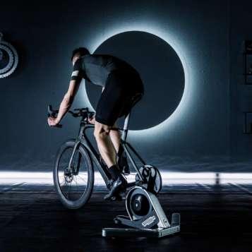 MyCycling Technogym