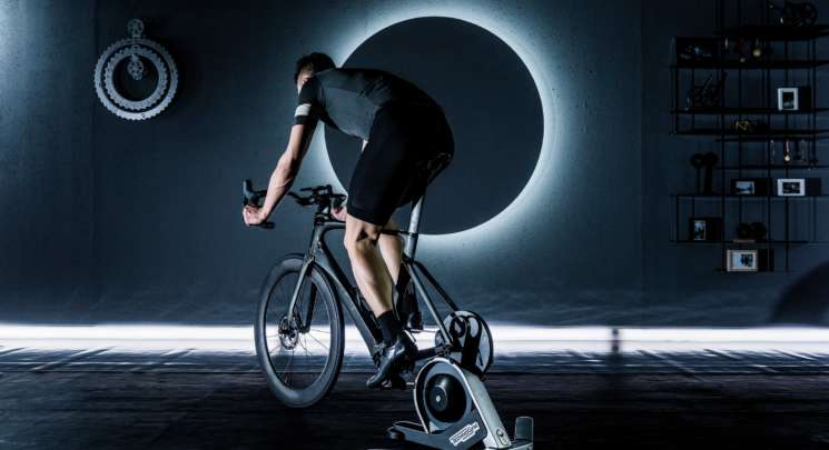 MyCycling Technogym