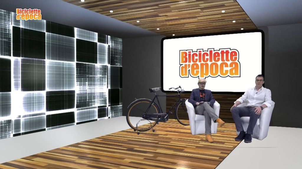 Biciclette d'epoca PT1
