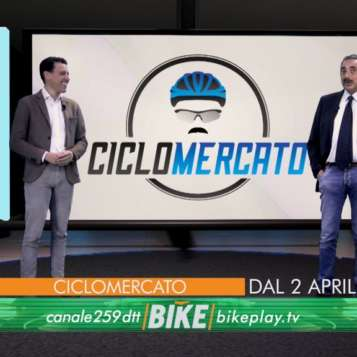Ciclomercato BIKE