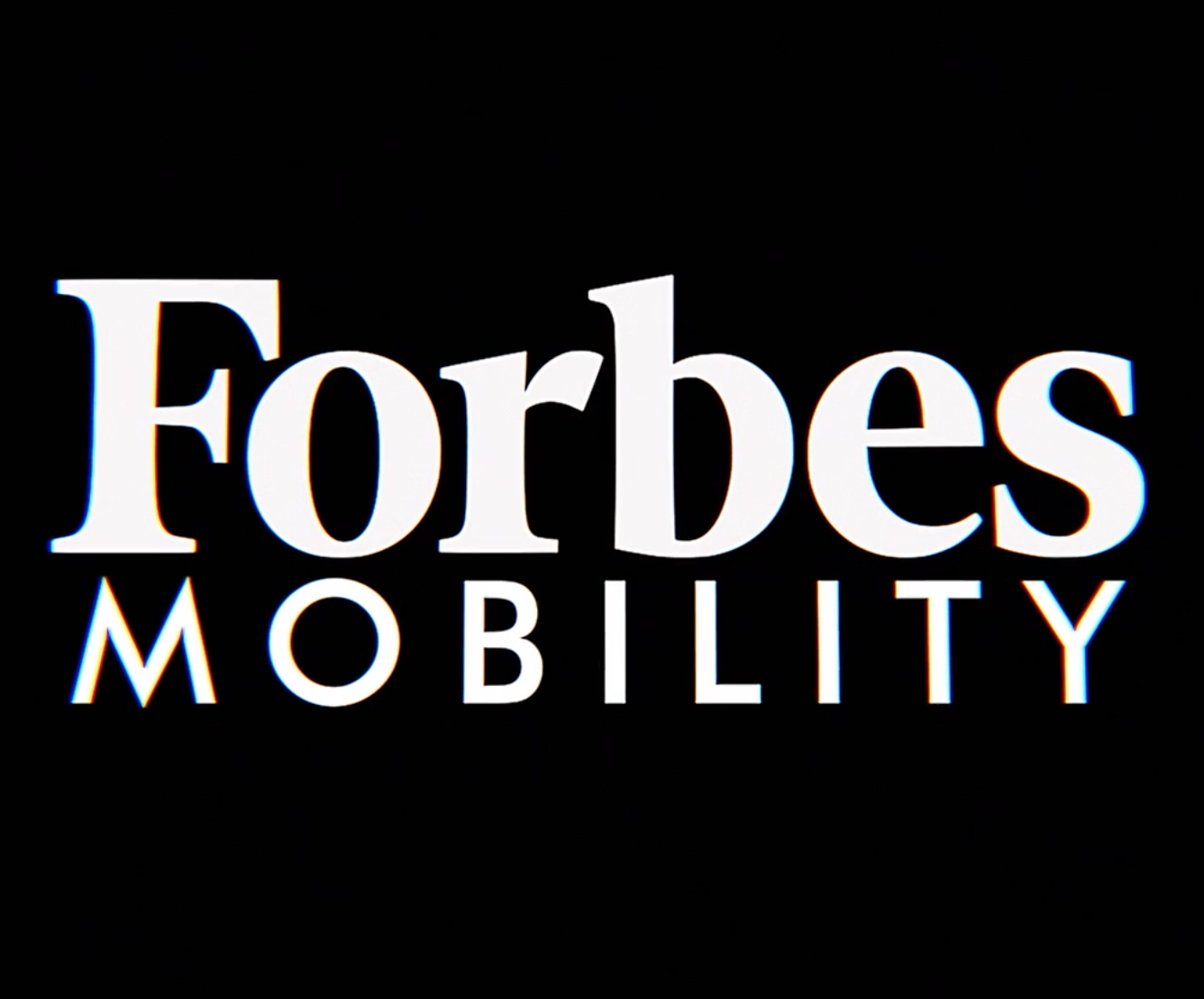 Forbes Mobility