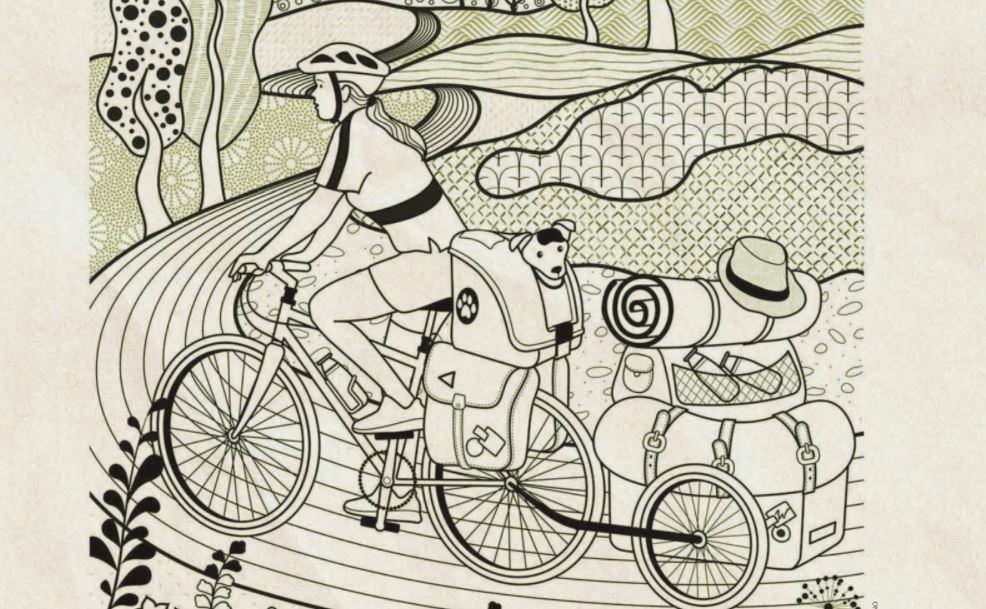 Illustrazione di Nadia Viganò
