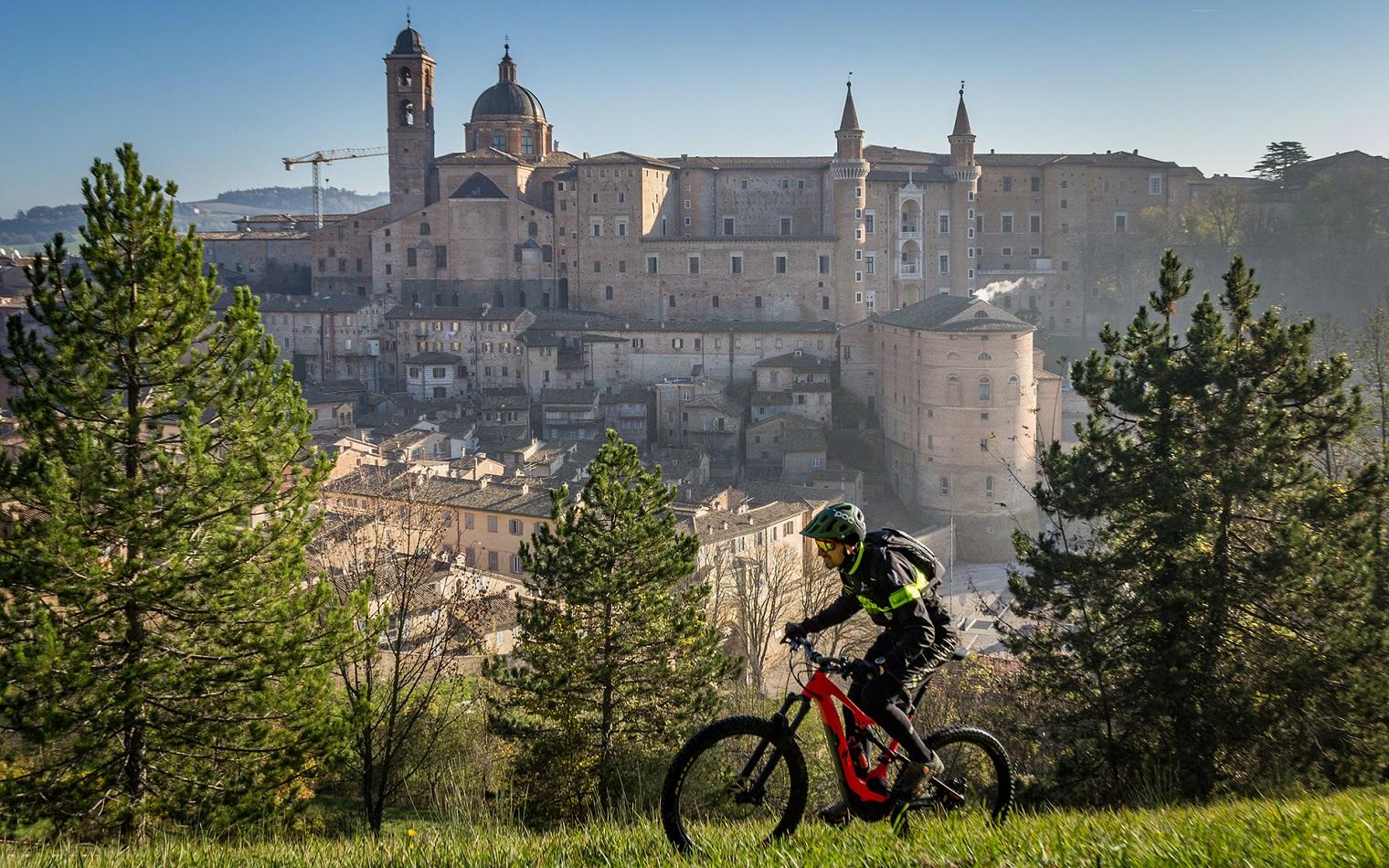 Marche Outdoor Urbino