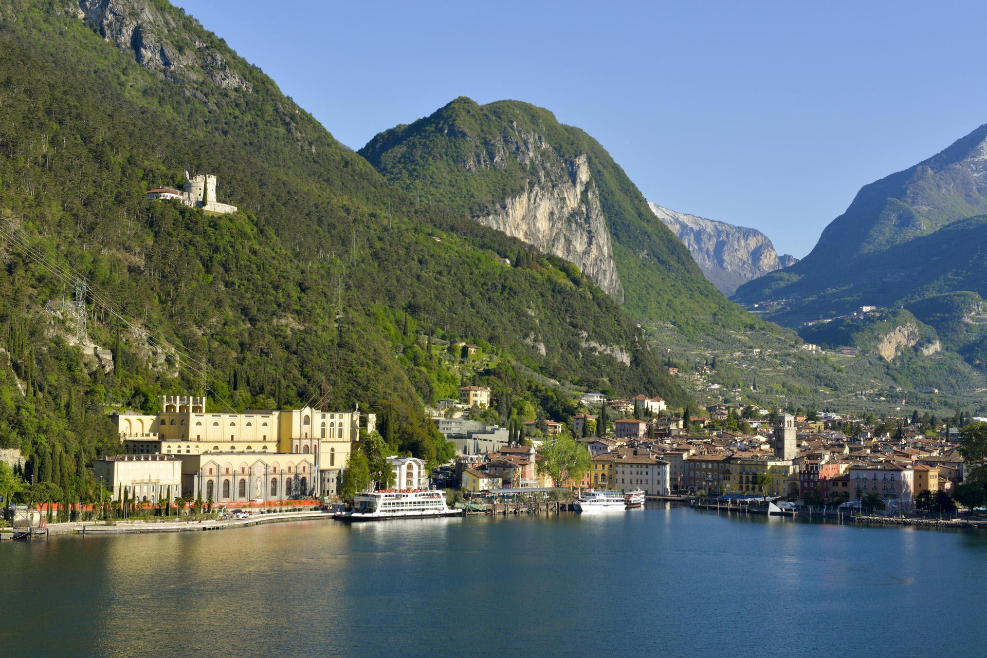 Tota 2021 Riva del Garda
