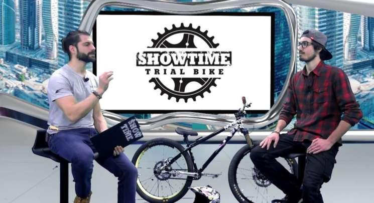 Showtime PT15