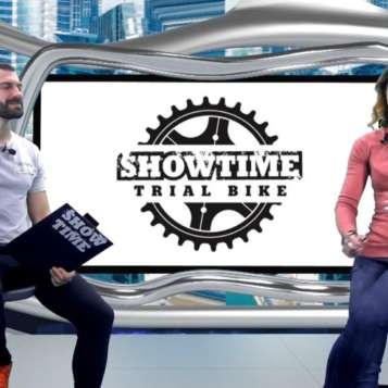 Showtime pt 14