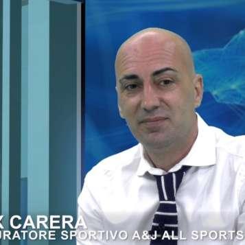 Alex Carera