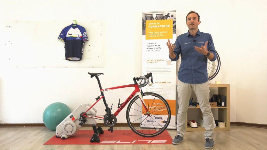 BIKE Italia Lab - Allenamento ciclisti - PT 5