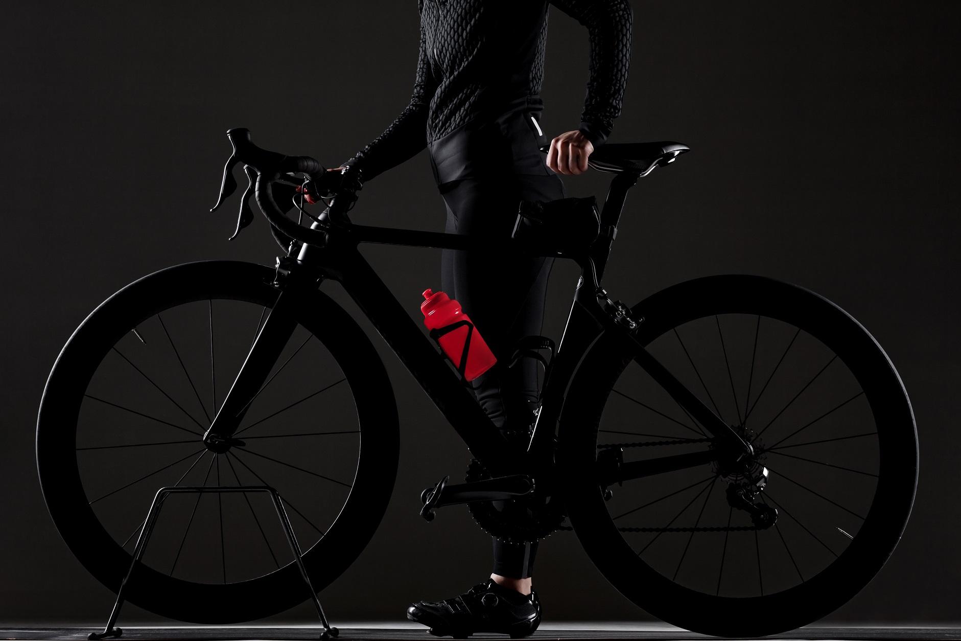 Bici and carbonio
