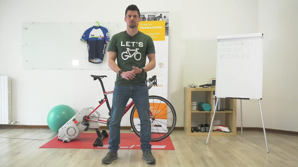 BikeItalia Lab allenamento pt2