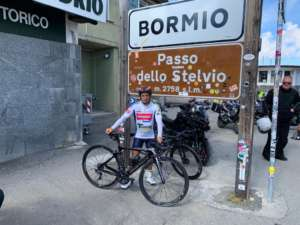 Foto di Silvio da La Spezia