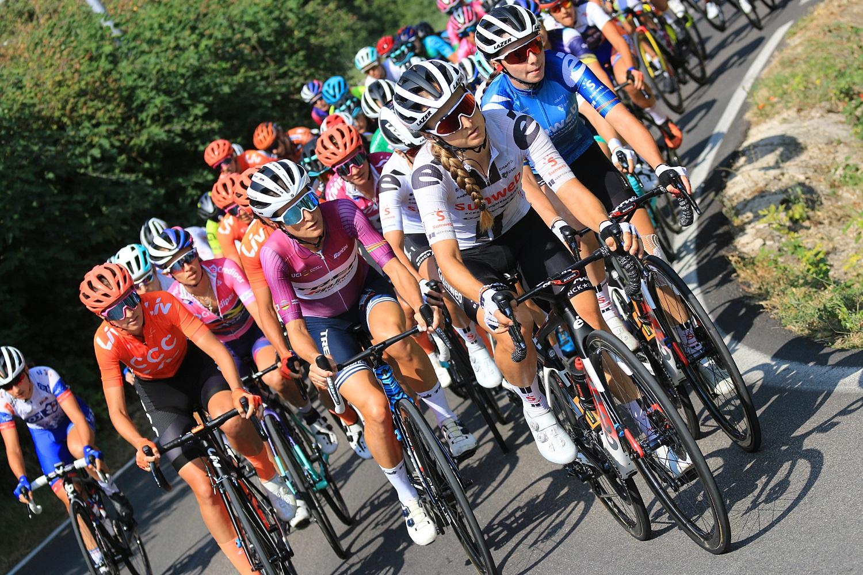 Giro d'Italia 2020 tappa 8