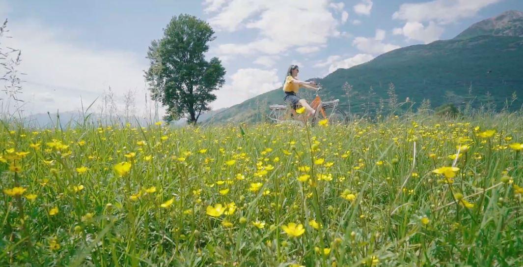 Sentiero Valtellina
