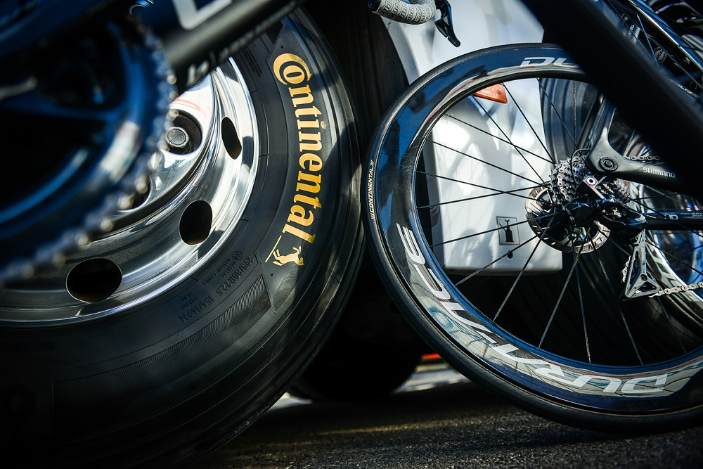 Continental pneumatici 2021