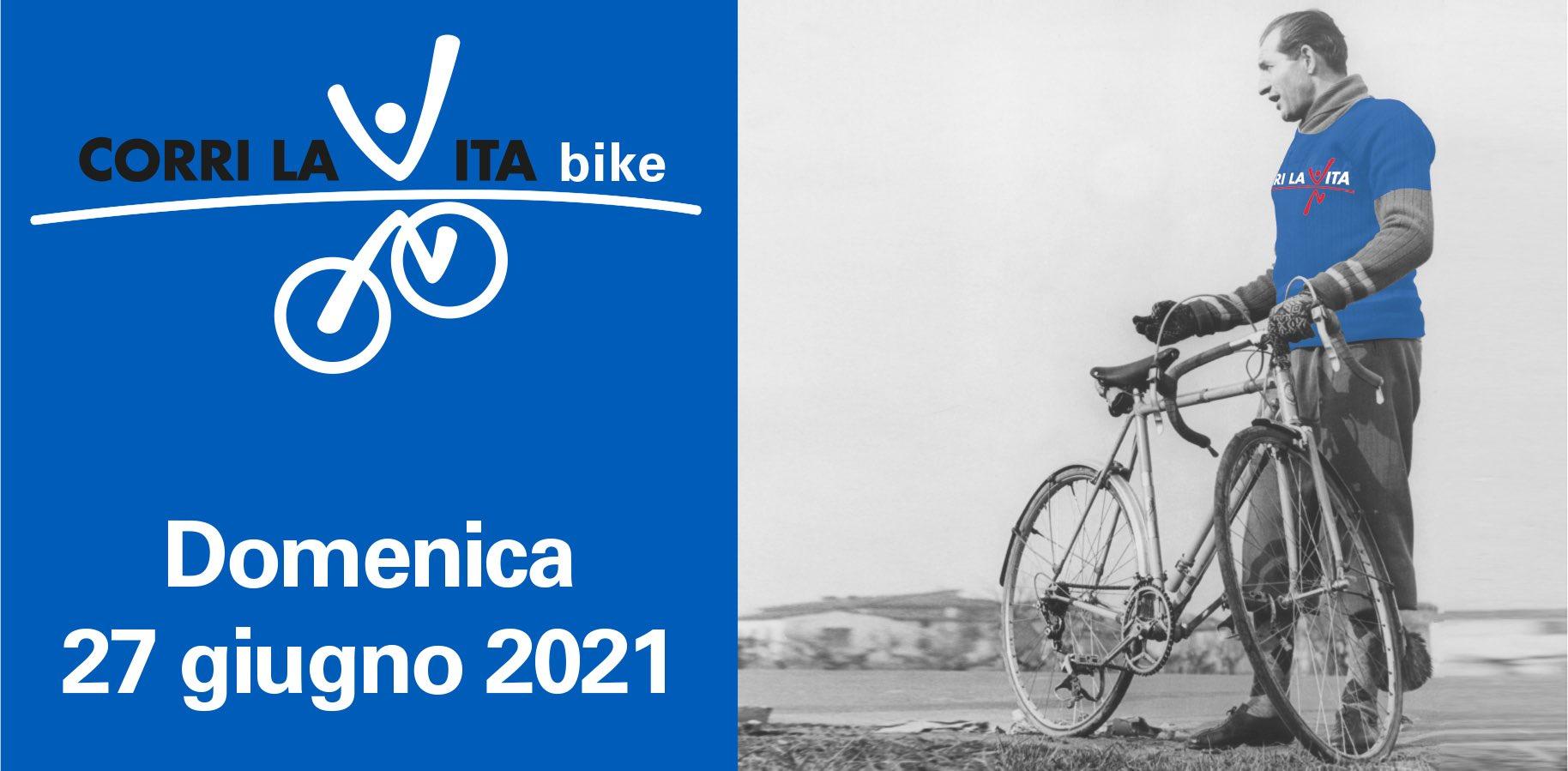 Corri La Vita Bike Bartali