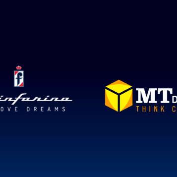 Pininfarina MT Distribution