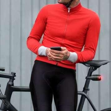 Vodafone - Curve Bike light & GPS tracker - Sport
