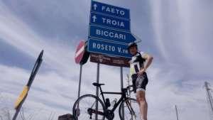 Foto di Donenico da Foggia