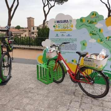 Appennino Bike Tour 2021 Misura