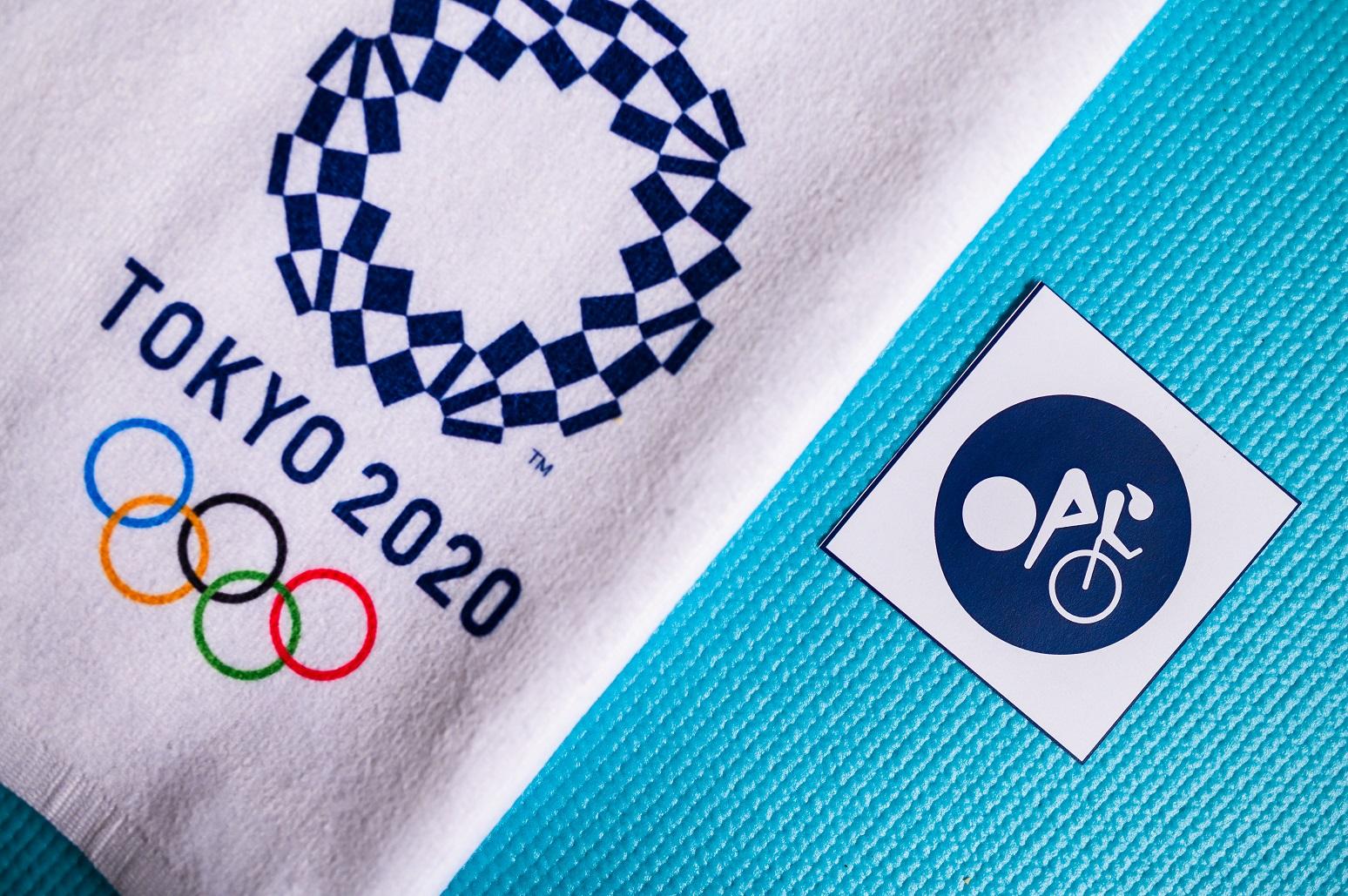 Tokyo 2020 Cycling