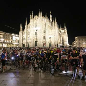 Witoor- Bike Night