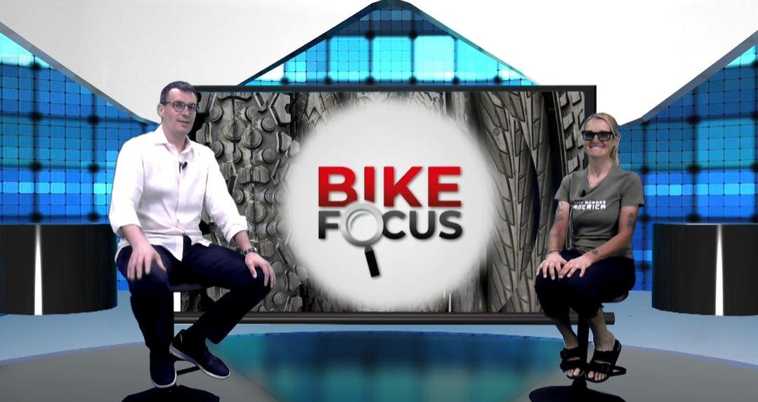 BIKE Focus PT2