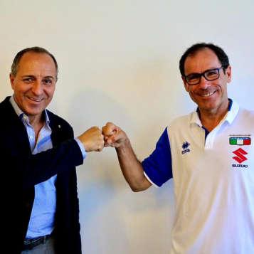 Dagnoni Cassani (Federciclismo)