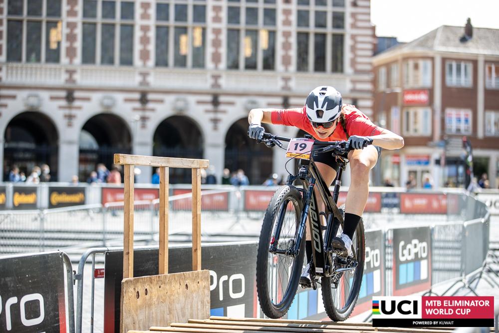 Gaia Tormena Leuven 2021