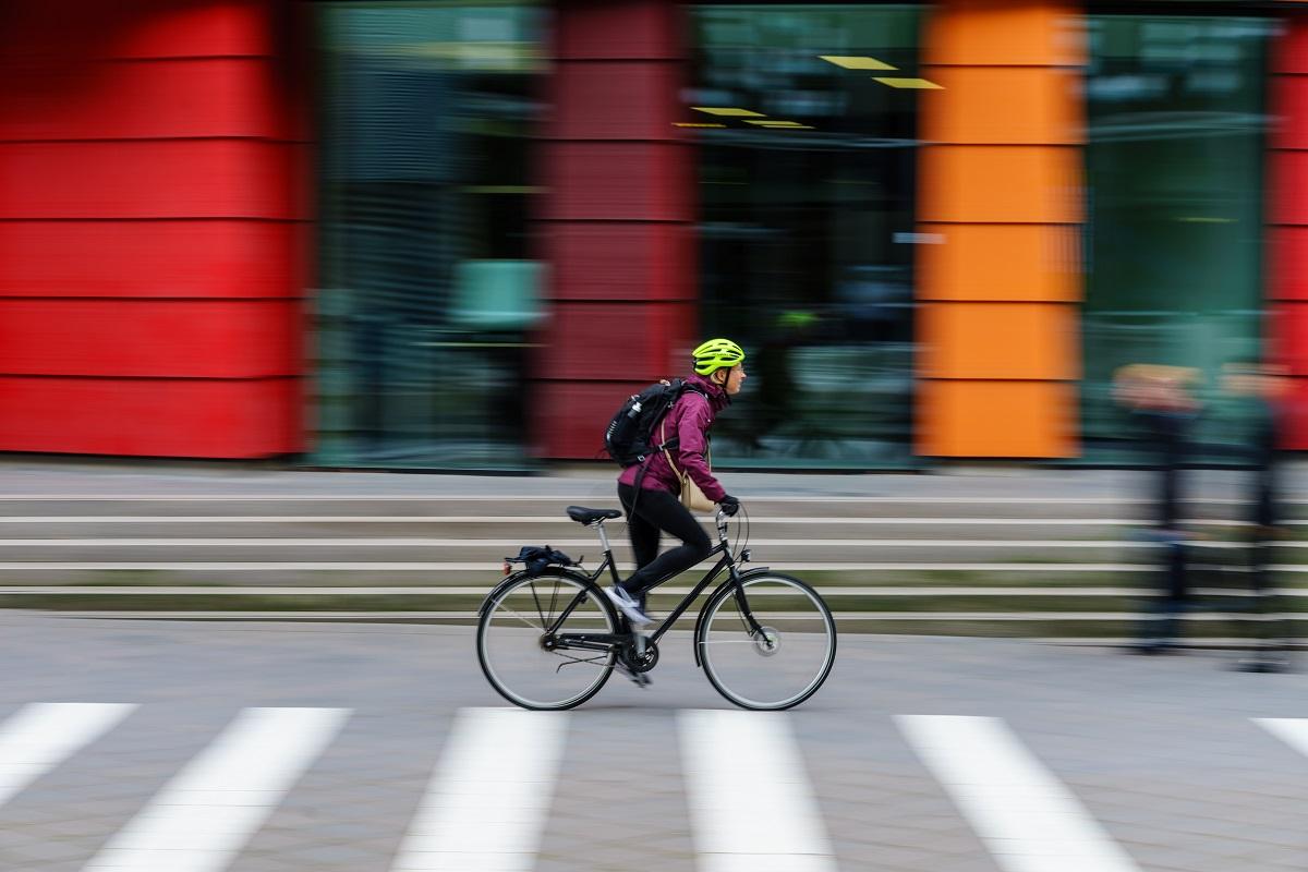 Università-bici