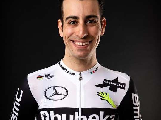 Fabio Aru (Foto Bike)