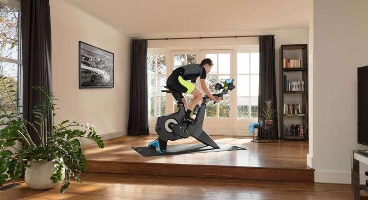 Garmin Tackx Neo Bike Smart