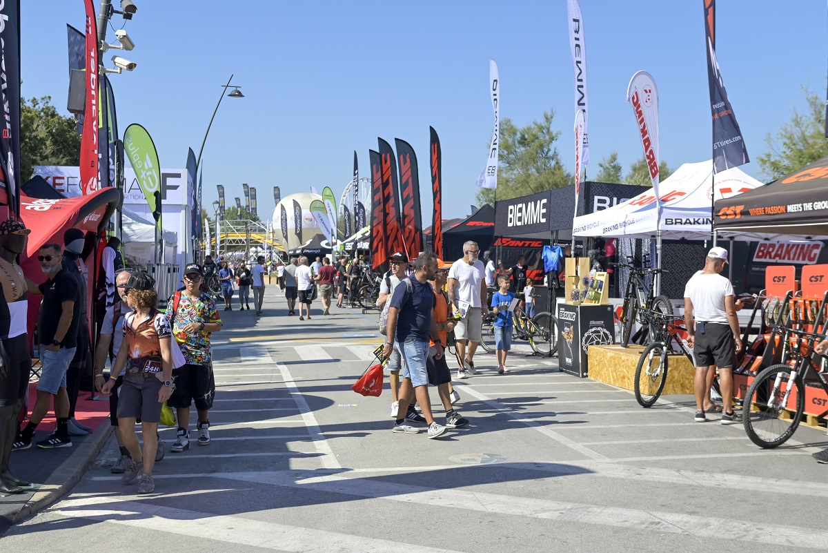 Italian Bike Festival 2021