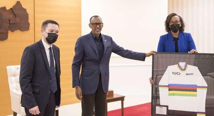 Lappartient Kagame Ruanda 2025
