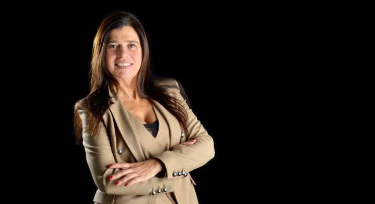 Alessia Piccolo - CEO APG Srl