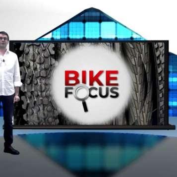 BIKE Focus PT5