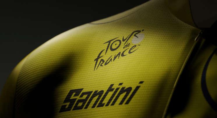 Santini Tour de France