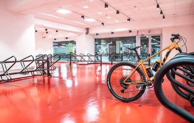 parcheggio bici metro milano